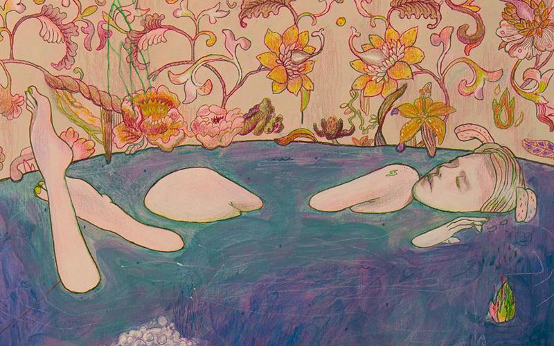 Le-bain-alexandra-levasseur-oeuvre-exposition