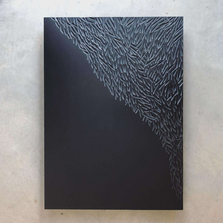 Christian Michaud, sculpture sur bois, artiste galerie roccia