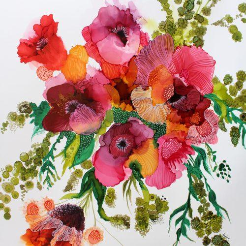 Grâce - Nancy Létourneau - Pixels