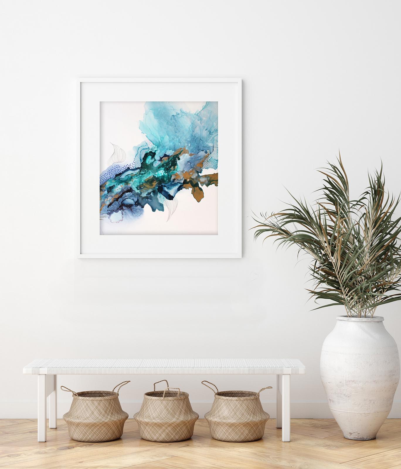 Le temps d'un rêve - Nancy Létourneau - Pixels